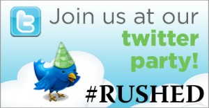 Rushed-Twitter-Party