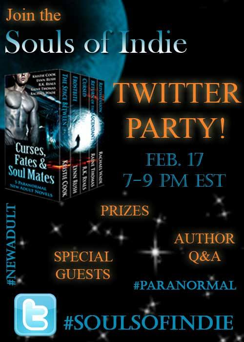 Curses Twitter Party